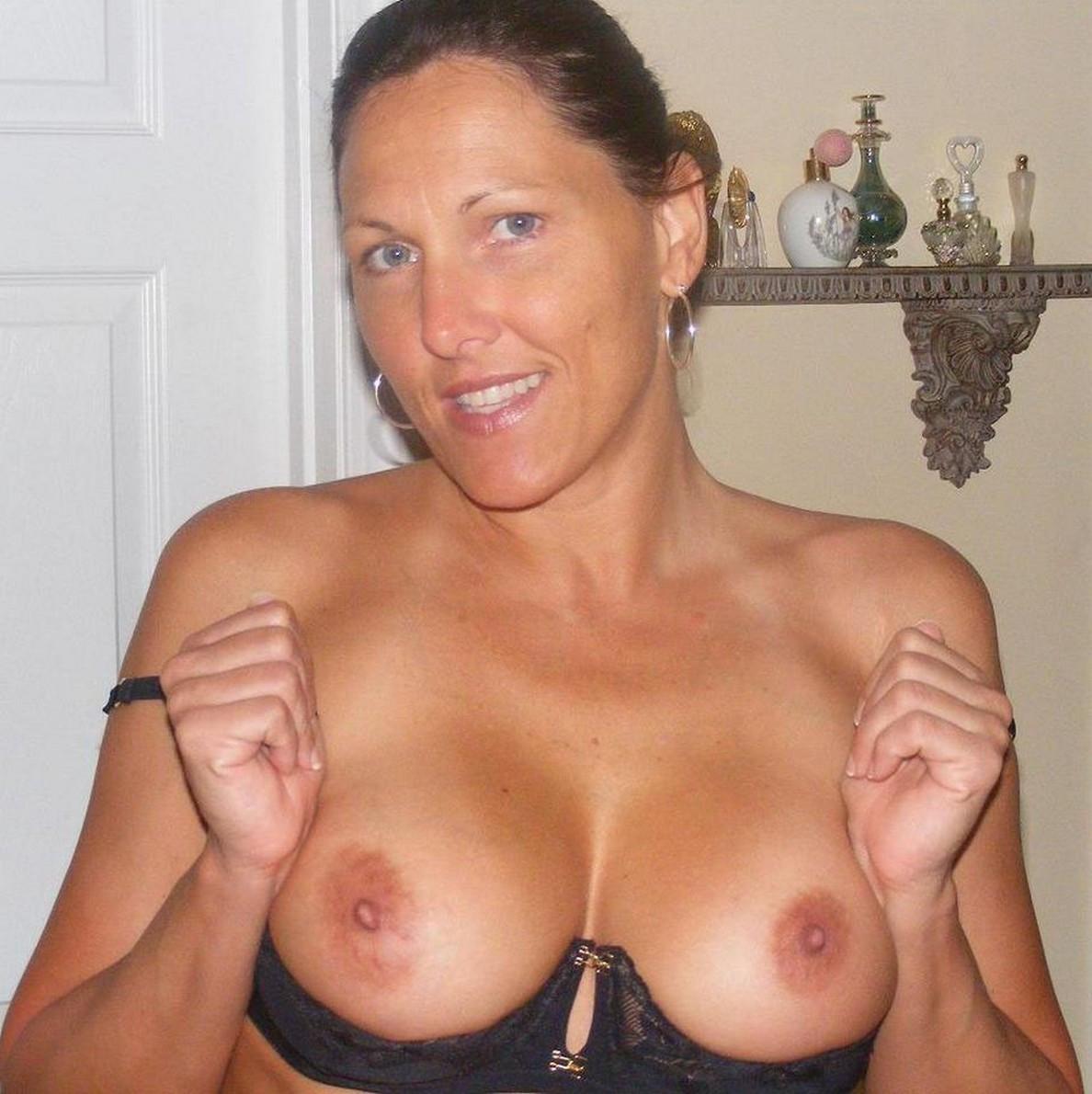 Hou jij van een geile vrouw van 51 jaar?